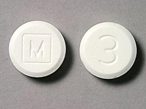 Acetaminophen-Codeine #3