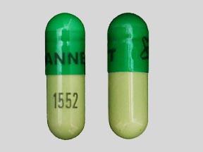 Butalbital-Aspirin-Caffeine