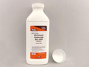 Aluminum Hydroxide Gel