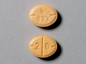 Amphetamine-Dextroamphetamine