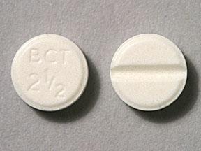 Bromocriptine Mesylate