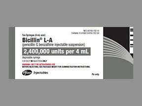 Bicillin L-A